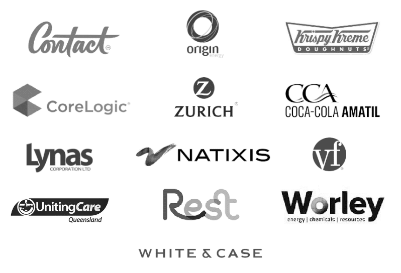Clients - Acumen Global Partners